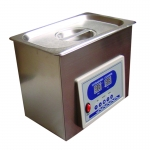 Ultrasonic Cleaners & Trays