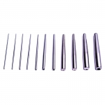 Complete Taper Pin Set