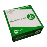 Clear Machine Bags