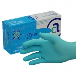 Amercare Nitra-Flex Powder-Free Nitrile Gloves