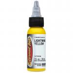 Eternal Tattoo Ink Lightning Yellow