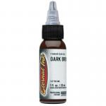Eternal Tattoo Ink Dark Brown