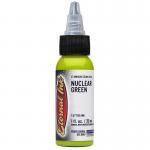 Eternal Tattoo Ink Nuclear Green