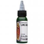 Eternal Tattoo Ink Lime Green