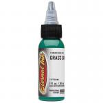 Eternal Tattoo Ink Grass Green