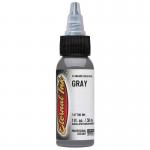 Eternal Tattoo Ink Gray