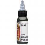 Eternal Tattoo Ink Olive