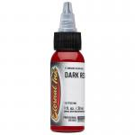 Eternal Tattoo Ink Dark Red