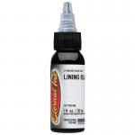 Eternal Tattoo Ink Lining Black
