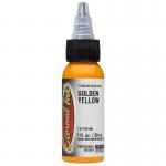 Eternal Tattoo Ink Golden Yellow