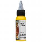 Eternal Tattoo Ink Bright Yellow