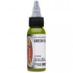 Eternal Tattoo Ink Green Slime