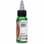 Eternal Tattoo Ink Jungle Green