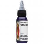 Eternal Tattoo Ink Wine Berry