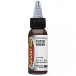 Eternal Tattoo Ink Putrid Brown