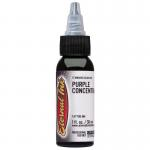 Eternal Tattoo Ink Purple Concentrate