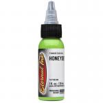 Eternal Tattoo Ink Honeydew