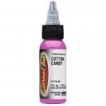 Eternal Tattoo Ink Cotton Candy