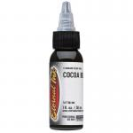 Eternal Tattoo Ink Cocoa Bean