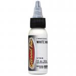 Eternal Tattoo Ink White Knight