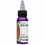 Eternal Tattoo Ink Liz Cook Red Violet
