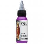 Eternal Tattoo Ink Liz Cook Fuchsia