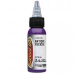 Eternal Tattoo Ink Liz Cook Antique Fuchsia