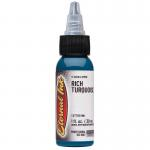 Eternal Tattoo Ink M Series Rich Turquoise