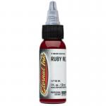 Eternal Tattoo Ink Ruby Red