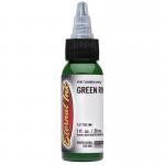 Eternal Myke Chambers Green River
