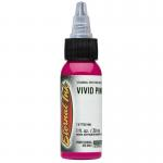 Eternal Tattoo Ink Chukes Vivid Pink