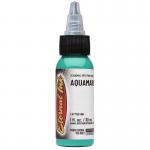 Eternal Tattoo Ink Chukes Aquamarine