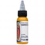 Eternal Tattoo Ink Chukes Harvest Gold