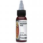 Eternal Myke Chambers Mississippi Mud