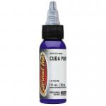 Eternal Tattoo Ink Motor City Cuda Purple