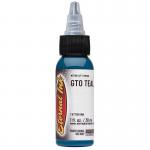 Eternal Tattoo Ink Motor City GTO Teal