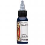 Eternal Tattoo Ink Motor City Galaxy Blue