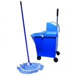 Lady Bug Mop System