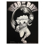 "Benny Armenta ""Dead of the Day"""