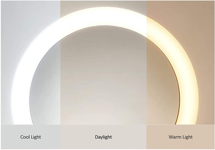 halo light